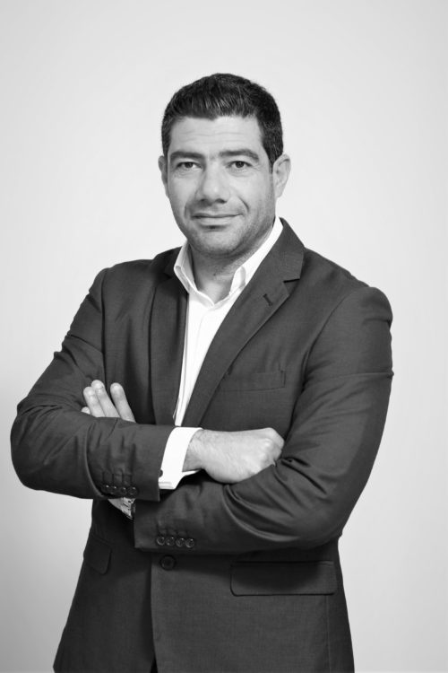 Alexis Ioannides, BSc. FCA