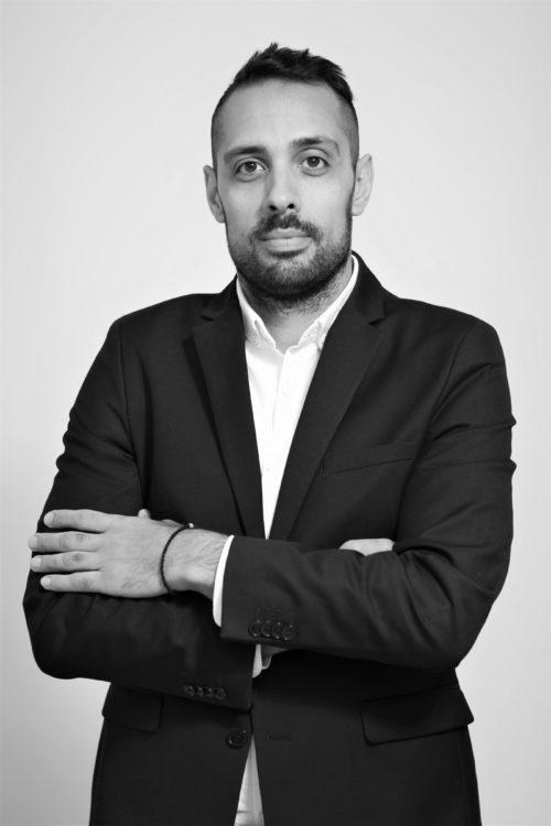 Constantinos Pelekanis, BSc. ACA